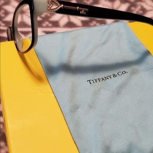 Woman's Tiffany Frames